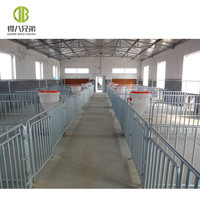 Poultry equipment pig pen/animal cage/animal stall