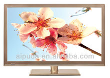 "42"" LED FHD TV LG panel can do 3D function and do your brand logo"
