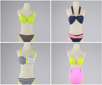 Sunnytex swimwear OEM swimwear & beachwear girl sex swimming wear