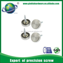 China made decorative screw covers