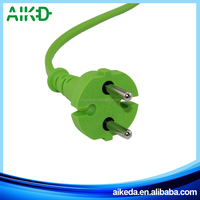 Made in china alibaba manufacturer super quality europe electrical plugs