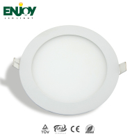SMD2835 High Quality CCT 300K/4000K/6000K 9W Led Panel Lamp