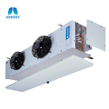 cold storage and cold room industrial evaporation air cooler