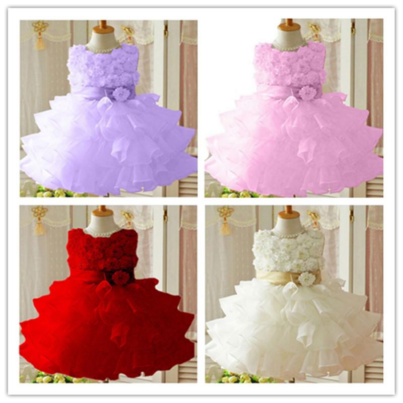 Детское Платье Купить На Годик