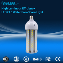 Low power consumption Ce rohs approved e39 e40 100w super bright led corn bulb