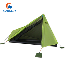 Popular Design Waterproof Custom Hiking Camping Tent With Good Quality