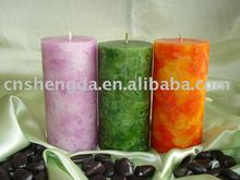 pillar candle, cylinder-style, cheap pillar candles