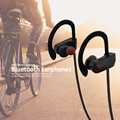 Sport Stereo Running In-Ear Hands free Bluetooth Earphone Earbuds Cheap RU9