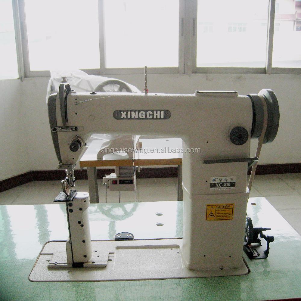 hat making sewing machine