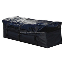 Impermeabile car rear cargo carrier bag