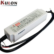 Mean Well 1-10Vdc pwm signal resistance dimming waterproof IP67 40w led driver