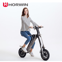 Factory direct folding bicycle electric scooter foldable bike with low price