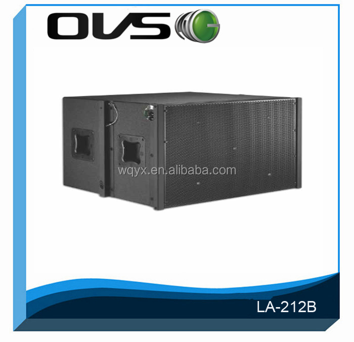 OVS LA-212B professional line array