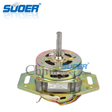 Suoer 165mm Washing Machine Spare Parts Motor