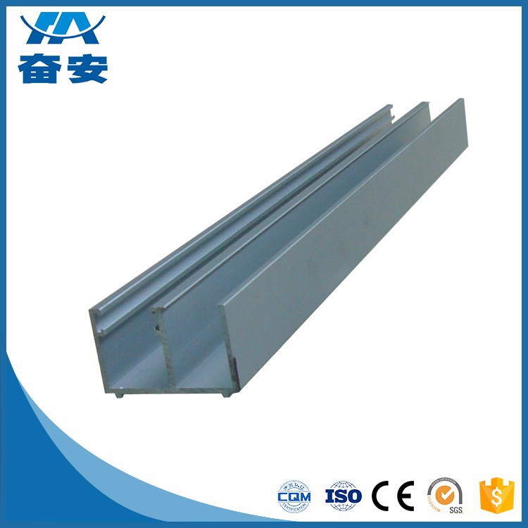 Newest Wall aluminium profile for led strips,Aluminium led profile