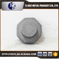china wholesale merchandise ductile iron casting and forging