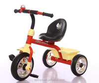 Small simplel kids tricycle/child 3 wheel bike for preferential price made in China Pingxiang