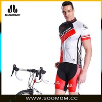 2014 Custom Lycra Cycling Jersey Functional Bicycle Wear