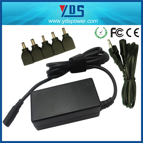 uk alibaba express Automatic Universal Netbook Adapter 40W for ac adapter usb wifi adapter android