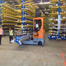 Example of cantilever rack contact 008615295786061