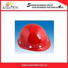 Glass Fiber Reinforced Plastics Safety Helmet