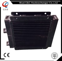 Top quality Plate Fin Air Compressor Aftercooler