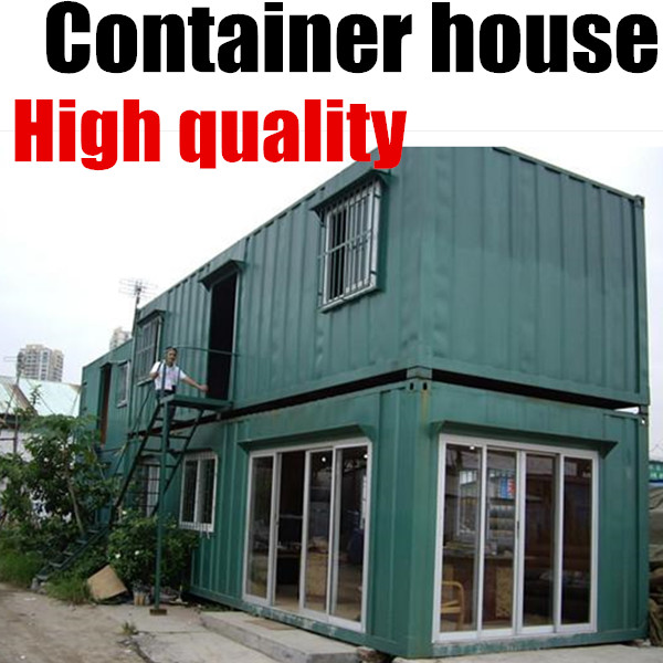 Low Cost Prefab Japan Solar One Bedroom Luxury Export House