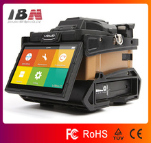 In stock&very nice price INNO View3 Fiber Optic Fusion Splicer price with english menu
