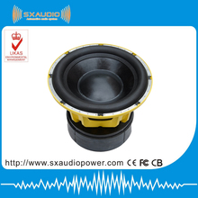 15inch high power subwoofer,rms 5000w car audio subwoofer,best car powered subwoofer