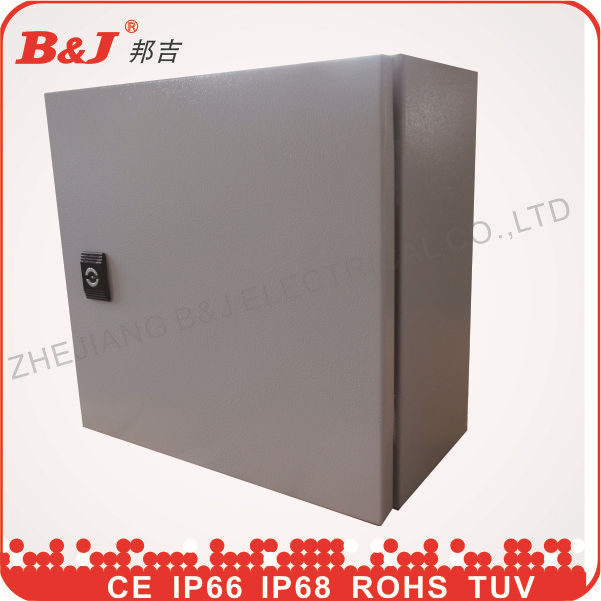 electrical panel box/metall switch box/metal box enclosure ip65/metal electric enclosure
