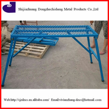 steel painted construction mobile scaffolding system part