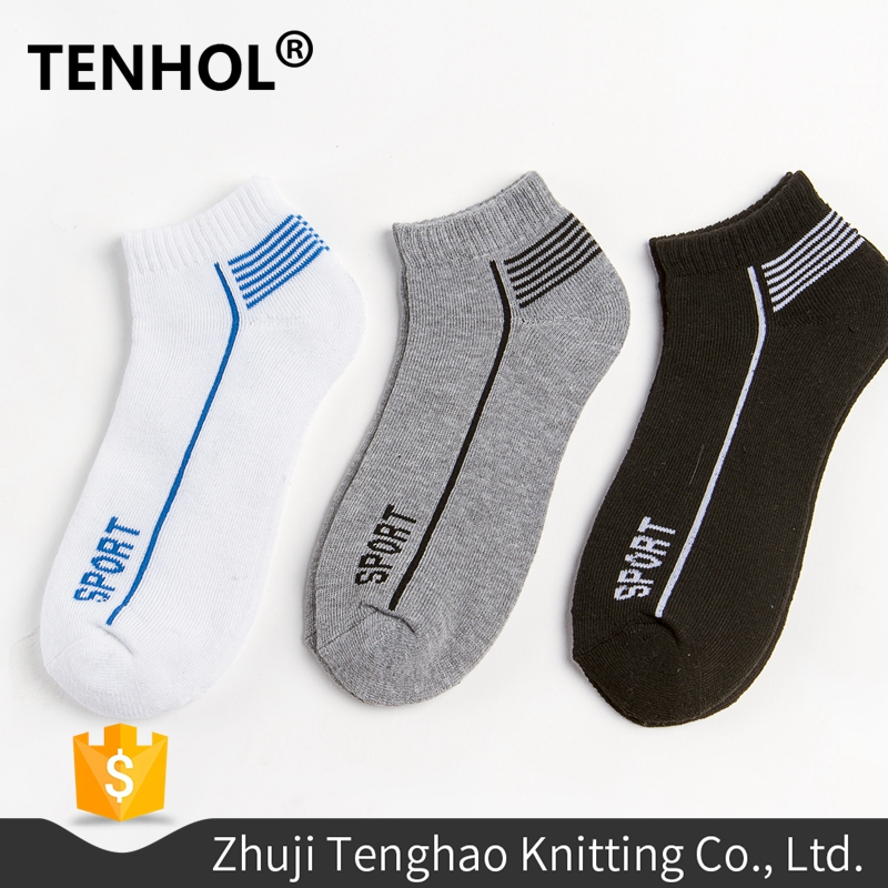 Huge Selection summer men sport invisible ankle low cut socks