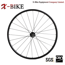 Chinese carbon fiber tubular 20mm disc bicycle road bike wheels