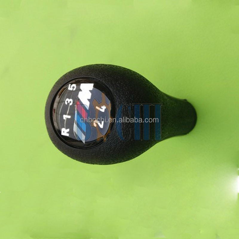 colorful cap Gear Shift Knob for BMW