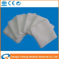 High Quality Medical Gauze Pieces