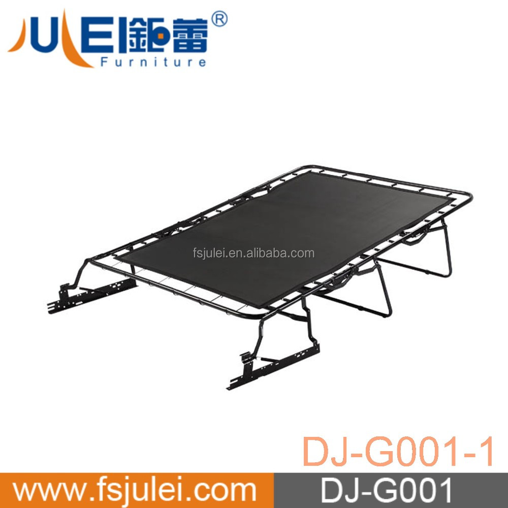 modern manual folding sofa bed mechanism DJ-G001