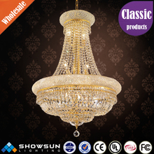 china manufacturers beaded home centerpiece high end chandelier