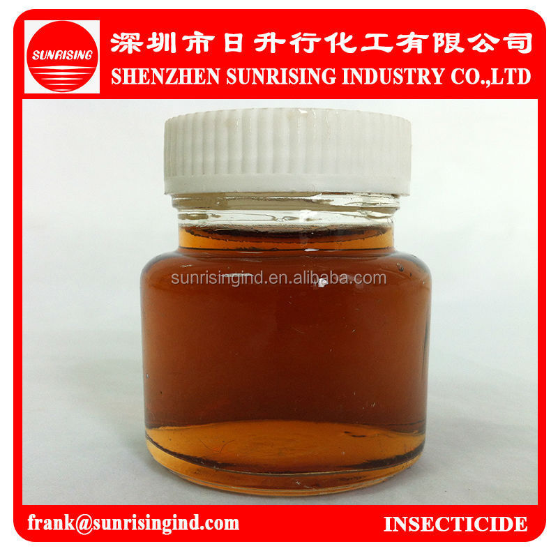 fenthion 50% EC 500G/L EC 640G/L ULV insecticide