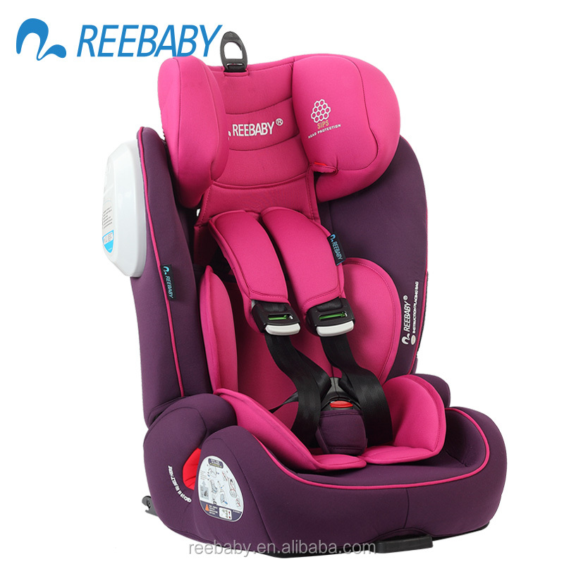 Eternally classic price baby safety seat Car for group 123 ecer4404