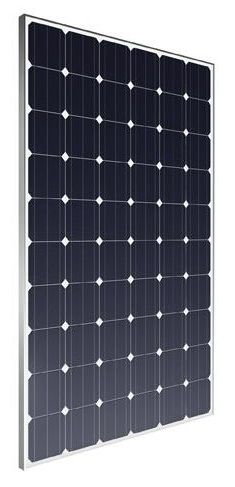 A-grade cell high efficiency cheap solar panels, price per watt solar panels, solar panels for home use and inverter