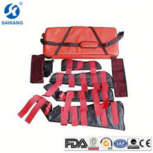 BV Factory Detachable Lightweight Ambulance Body Splint