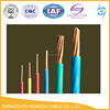 copper stranded wire electric AWG wire for sale cable pvc insulated wire