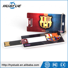 Alibabas express Turkey plastic card usb pendrive OEM usb flash drive card 1gb to 64gb memory sticks business gifts usb