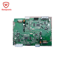 Customized Car GPS Tracking PCB Circuit Board GPS Tracker PCB Assembly