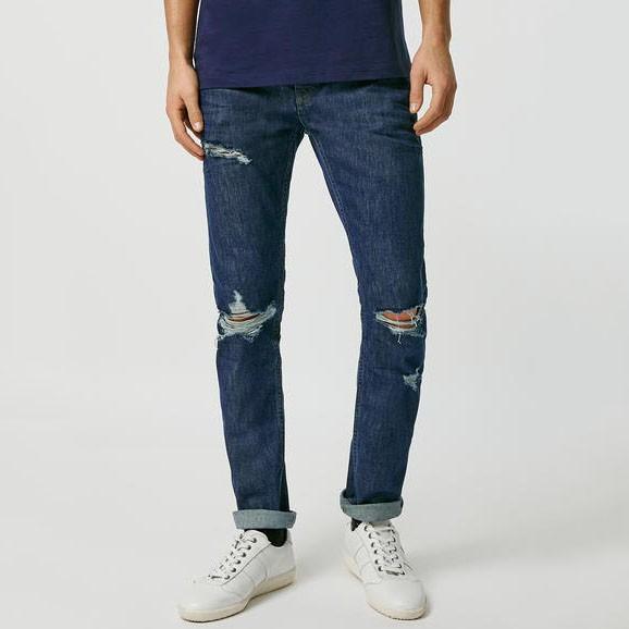 Фантазии из джинса
