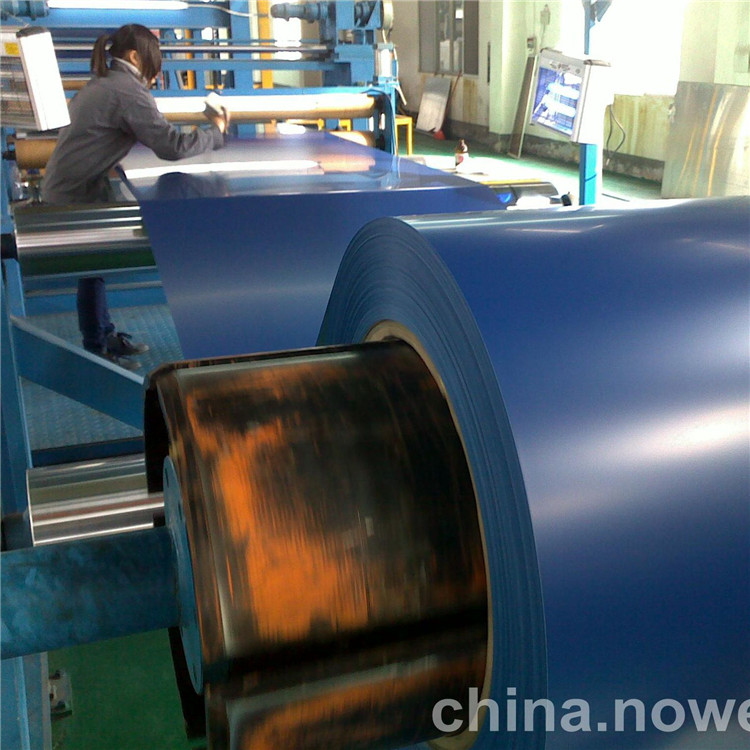 Jindal Color Coated Galvanized Steel Sheets & Coil