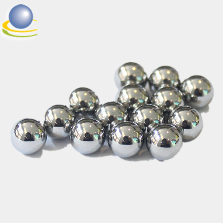 wholesale high precision 2mm stainless steel ball