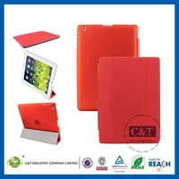 Multi-function for ipad5 smart cover case