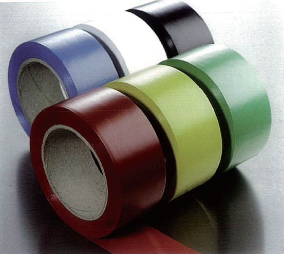 Insulation /Cloth duct Non-Adhesive/Adhesive PVC Tape
