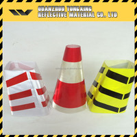 Hot New Products For 2015 reflective road cone sleeve